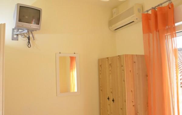 Δωμάτια με κλιματισμό